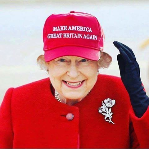 Make America..