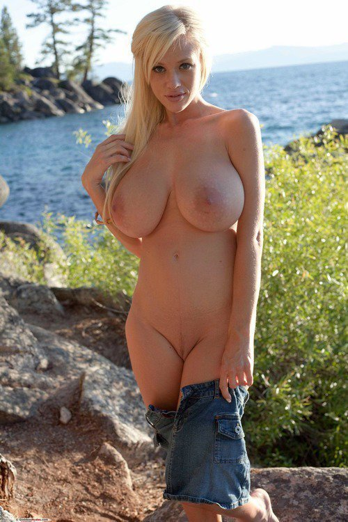 Hot boobs facebook